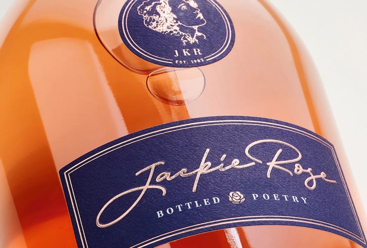 Jackie Rose - Bottled Poetry
