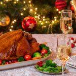 Τι κρασί να ταιριάξω στο γιορτινό τραπέζι;