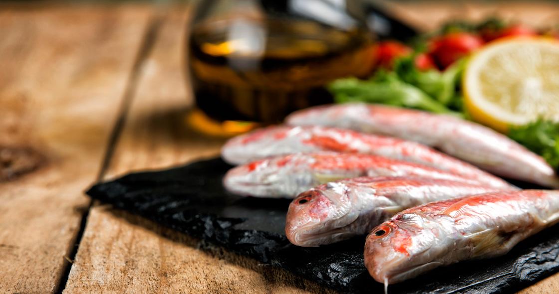 Τα καλύτερα κρασιά για να συνοδεύσεις το ψάρι σου