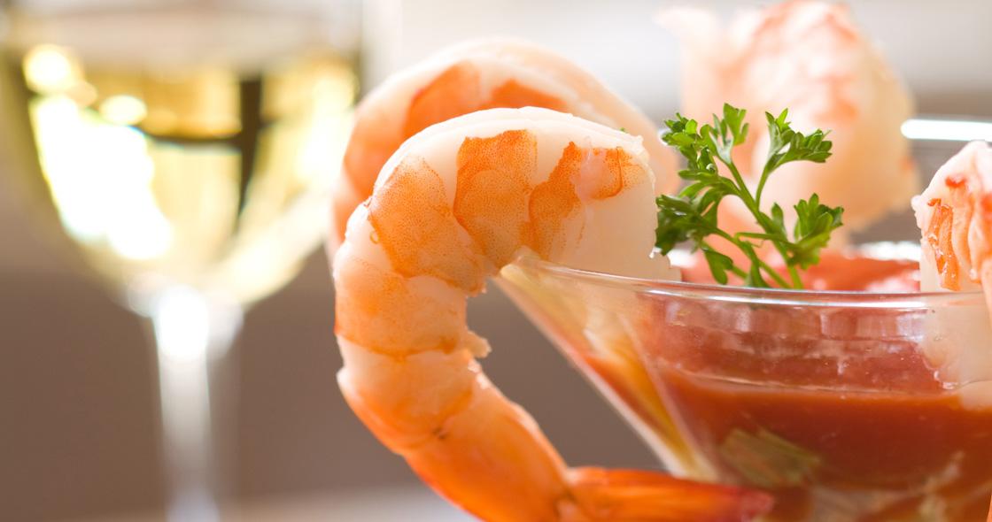 Τι κρασί να πιείτε με τα θαλασσινά σας