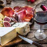 Το τέλειο τυρί για να συνοδεύσετε το κρασί σας