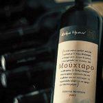 Κρασιά από σπάνιες Ελληνικές ποικιλίες