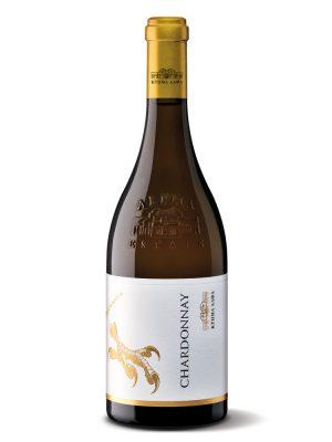 """Κτήμα Άλφα Οικοσύστημα Chardonnay Single Block """"Τραμόντο"""""""