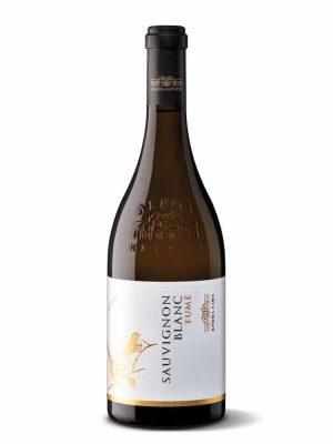 Κτήμα Άλφα Sauvignon Blanc Fumé 750ml