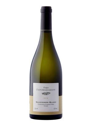Κτήμα Γεροβασιλείου Sauvignon Blanc