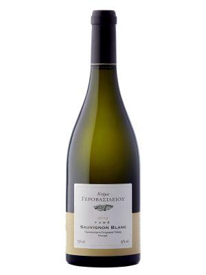 Κτήμα Γεροβασιλείου Sauvignon Blanc-Fumé