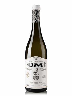 Κτήμα Καριπίδη Sauvignon Blanc Fumé 750ml