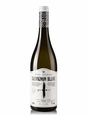 Κτήμα Καριπίδη Sauvignon Blanc 750ml