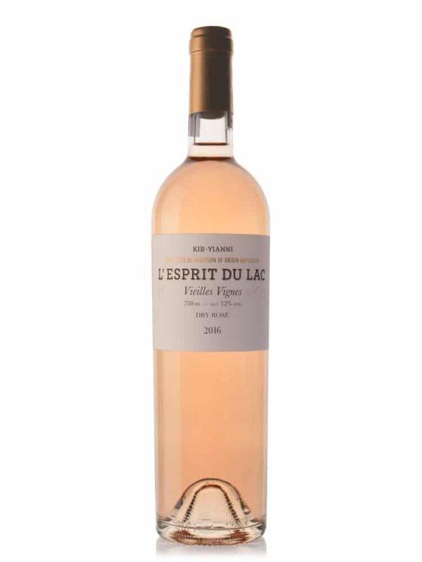 Κτήμα Κυρ-Γιάννη L' Esprit Du Lac 750ml