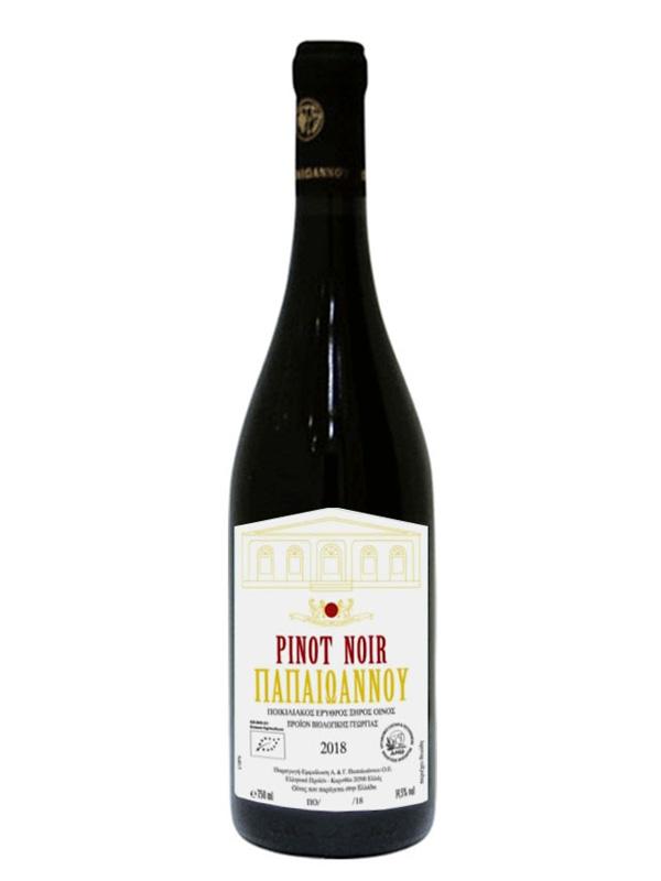 Κτήμα Παπαϊωάννου Pinot Noir 750ml