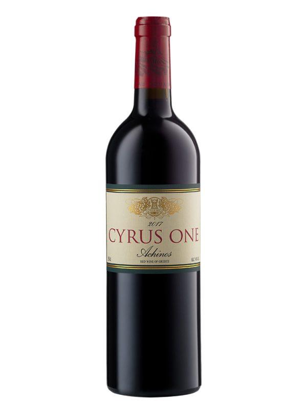 La Tour Melas Cyrus One 750ml