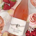 Ροζέ κρασιά σε στυλ Προβηγκίας